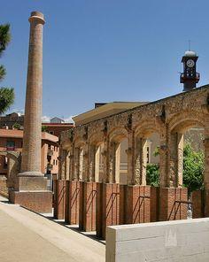 Parc dell Clot - Barcelona