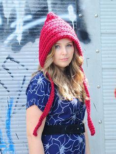Crochet el sombrero para las mujeres sombrero por SimplyMadeByErin