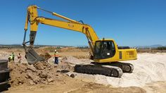 Construction Update - 19 November 2014 Country Estate, Tractors, November, Construction, Vehicles, November Born, Building, Car, Vehicle