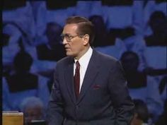Dr. Adrian Rogers - Steadfast Loyalty To Your Wife