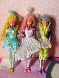 Spectra Dolls