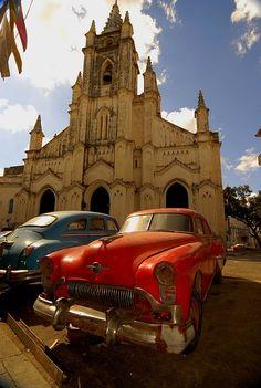 Havana, Cuba ~ Photo by Rui de Camposinhos