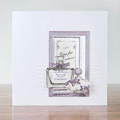 Vintage Ephemera, Vintage Cards, Craftwork Cards, Girly Things, Girly Stuff, Card Tutorials, Craft Work, Cute Cards, Cardmaking