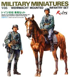 RealTS Tamiya 35053 WWII German Wehrmacht Infantry 1/35 Scale Plastic Model Figures Military Figures, Military Diorama, Military Art, Military History, Wooden Ship Model Kits, Model Ship Kits, Model Ships, Tamiya Model Kits, Tamiya Models