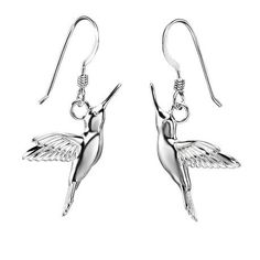 Hummingbird Drops – Silverado