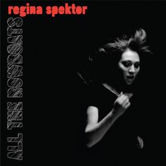 "link to new Regina Spektor – ""All The Rowboats"""