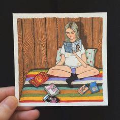 ilustraciones Sally Nixon 16