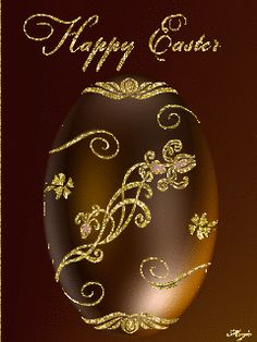 ❁Easter GiF❁ Happy Easter Greetings, Easter Greeting Cards, Just Magic, Easter Quotes, Glitter Pictures, Holiday Fun, Holiday Decor, Easter Art, Easter Parade