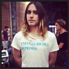 I love Jared!