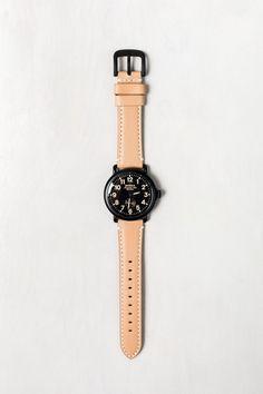 Shinola Runwell 41mm Watch