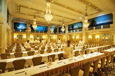 Hotel Deal Checker - Willard InterContinental Washington