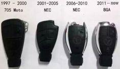 vvdi-mb-bga-tool Generate Key, Benz, Mini Automatic, Key Programmer, Smart Key, Calculator, Stuff To Buy, Auto Key, Free Shipping