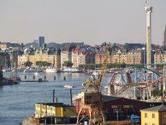 Got it, Cook it: Stockholm, I'm coming back!!!