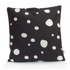 #Holland #Art Zierkissen Make my day Messy Dots online bestellen bei Holland Design & Gifts #HDG
