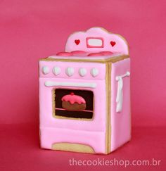 Little Oven | Cookie Connection