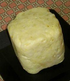 Receita de queijo muçarela caseiro sem lactose   Cura pela Natureza