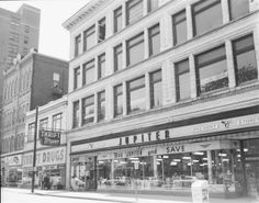 Jupiter with it's squeaky floor boards. Vintage Pictures, Old Pictures, Johnstown Pennsylvania, Johnstown Flood, Pennsylvania History, File Image, Conquistador, City Life, Just In Case