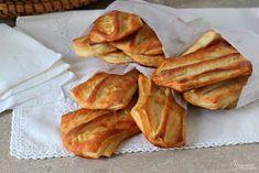 Sünis kanál: Lapos vajas (pacsni) Snack Recipes, Snacks, Chips, Food, Snack Mix Recipes, Appetizer Recipes, Appetizers, Potato Chip, Essen