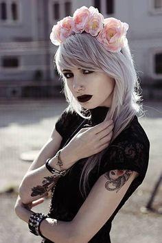 Faerie girl                                                       …