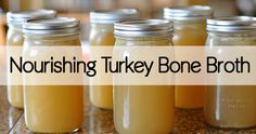 """Bone Broth—One of Your Most Healing Diet Staples According to an old South American proverb, """"good broth will resurrect the dead."""" While that's undoubtedly an exaggeration, it speaks to the value placed on this wholesome..."""