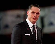 Tom Hardy Hairstyle HD Images