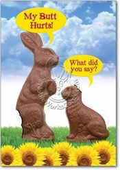Funny Easter Cards | Spring Humor Cards
