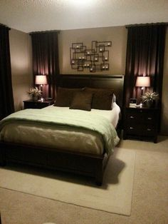 48 Creative Winter Bedroom Decoration Ideas