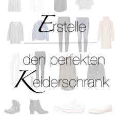 die perfekte Garderobe 2