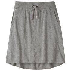 Women's Solitude Skirt Relaxed Fit