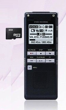 "50 (BATTERY) HOUR MICRO DIGITAL VOICE RECORDER (Buy/Rent) Demonstration Video: http://tinyurl.com/3tfvmb4  Product Info: http://tinyurl.com/3m3jays Open 24/7/365 (888) 344-3742 or (1818) 298-3292   Life-Time Warranties! DPL-Surveillance-Equipment.com LLC (Spy Store) Discount Coupon: ""DPL"" Get 5% Off!!!"
