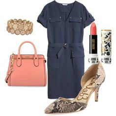Slither in to the office in style with these outfit inspirations.