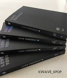 Bts - Love Yourself: Tear CD Big Hit Entertainment for sale online