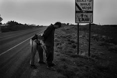Pierre de Vallombreuse :: from Les Navajo - Arizona / Nouveau Mexique, 2010