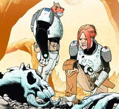 SHIPPING THIS WEEK SEPT 10th 2014 COPPERHEAD #1 IMAGE COMICS