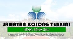 Jawatan Kosong di Putrajaya Perdana Berhad (PPB) - 15 July 2016   Putrajaya Perdana Berhad (PPB) is an established player in the construction property development and expressway concessionaire industry focusing in the construction of sustainable buildings infrastructure and development.  Jawatan Kosong Terkini 2016diPutrajaya Perdana Berhad (PPB)  Positions:  1 .Executive Risk Management & Internal Audit2. Contract ManagerClosing date :15 July 20163. Site Supervisor Architectural4. M&E…