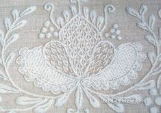 Early Schwalm Whitework: Book Review – Needle'nThread.com