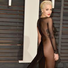 Rita Ora: Geehrt vom 'Empire'-Gastauftritt