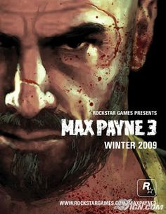 Max Payne 3 Game Released For Xbox 360 & PS 3 (Trailer) ~ Mauritian Techie