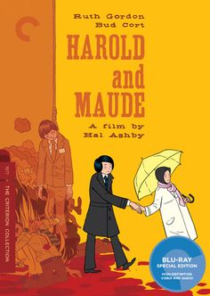Harlod and Maude,  Soundtrack by Cat Stevens