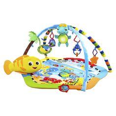 Baby Einstein Play Gym - Reef