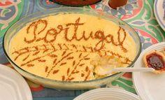 Aqui vão 20 das melhores receitas da gastronomia portuguesa! As MELHORES YAYY!!!! Bem então como é que cheguei a essa conclusão? Fui tirar a um livro? Ou ver o que as pessoas procuram na net? Talvez ver aqueles concursos das 10 maravilhas portuguesas do não sei o que :P Ahhh não, eu fui ás estatísticas do Iguaria para o ano de 2013, e fui ver os artigos mais visitados, retirei as receitas que não eram portuguesas, dicas, paginas sem receitas e voilá! Sei sei, é só uma representação da…