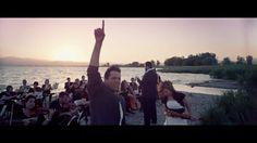 Firework Katy Perry (David Osmond, Aubree Oliverson, Nathaniel Drew, & Salt Lake Pops Orchestra