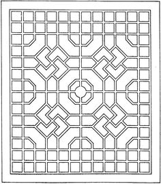 Welcome to Dover Publications Creative Haven Patchwork Quilt ...