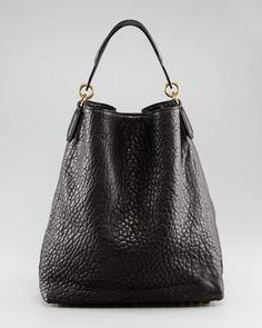 Darcy Lambskin Tote by Alexander Wang at Neiman Marcus