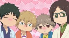 Kiss him, not me! - Watashi ga Motete Dousunda ~ DarksideAnime
