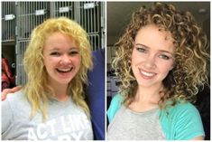Why This Woman's Curly Hair Care Tricks Have Gone Viral