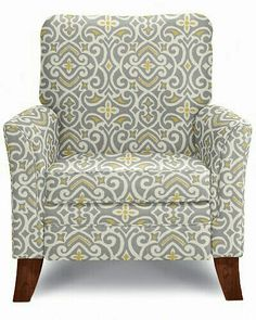 Lazy boy Riley recliner - Loved the chair; trying to decide on fabric.