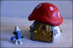 smurf toys 80s - Google Search
