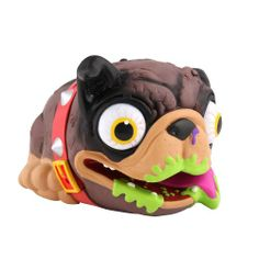 The Ugglys Pug Electronic Pet - Brown by Moose Toys - reallygreatstuffonline Toys R Us, Toys For Boys, Top Christmas Toys, Christmas 2016, Despicable Me 2 Minions, Ugly Dogs, Weird Toys, Moose Toys, Top Toys