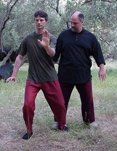 Tai Chi, Emotional Well Being and Meditation